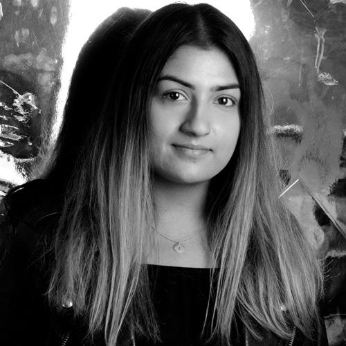 Reprezent Naina portrait