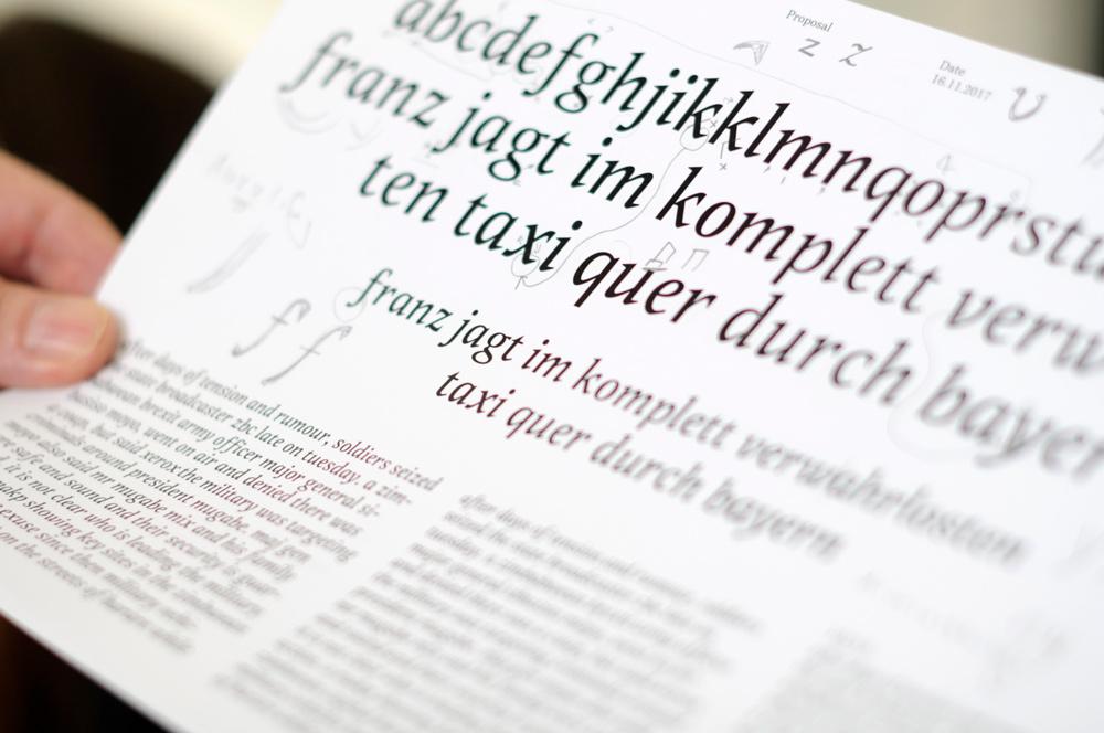 Dalton Magg typography markup