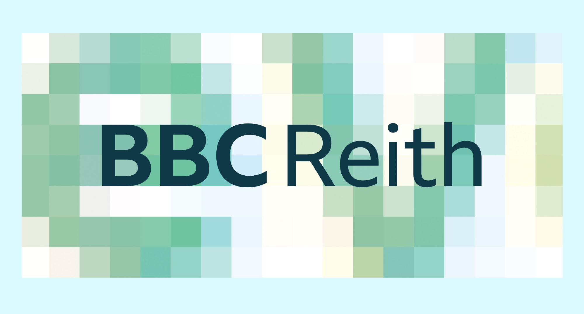 BBC Reith logo